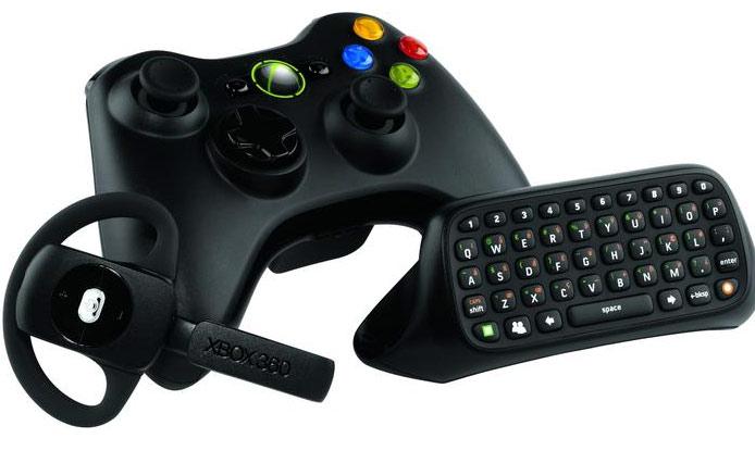 Accessori Xbox 360