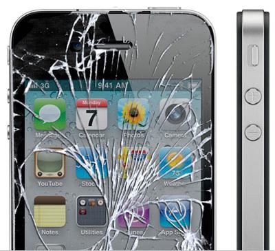 Riparazioni Iphone 4 e 4S