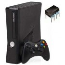Modifica XBOX 360 Slim Corona con Flash Bios Ixtreme LTU2 + Aggiornamento Dashboard 17502 + Sicurezza Flash Lettore