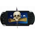 Modifica PSP - TUTTI I MODELLI - con CFW 6.60 Pro B10 + Iso Loader + Pack Multimediale ed Emulatore PS1 + Memoria da 2 GB