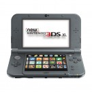 New 3DS XL con Modifica CFW Luma + Game Loader + Scheda di memoria da 8GB