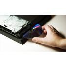 Riparazione Playstation 4 con problemi di inserimento disco