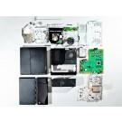 Servizio PS4 pulizia interna console e rimozione polvere