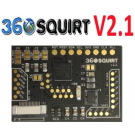 squirt 2.1 modifica xbox 360 rgh