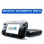 Nuovo servizio di modifica WIIU + Wii U Backup Loader + Wii Backup loader + Pack emulatori + SD 8GB