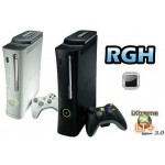 Modifica XBOX 360 Arcade o Elite con RGH + FSD3ITA + Flash Lettore + Dashlaunch 3.18 +Freeboot 17511 + Pack Emulatori + Aurora Dashboard