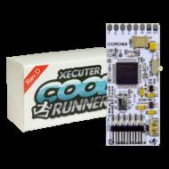 Coolrunner REV.D glitcher con oscillatore per RGH Xbox 360 e Xbox 360 Slim