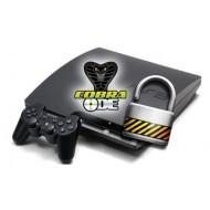 PS3 installazione qualsiasi ODE fornito dal cliente - Cobra ODE, E3ODE Pro, 3k3y