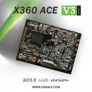 X360Ace V3 150Mhz Glitcher per modifica RGH xbox 360 Slim Corona