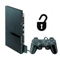 Modifica PS2 tutti i modelli con installazione Matrix + Taratura lente + Fix ottica