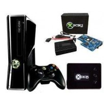 Modifica X360Key V2 ISO Loader per XBOX 360 e XBOX 360 Slim + Display Remote OLED Aggiornamento Dashboard 17502