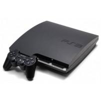 Ps3 Slim modificata con CFW 4.80 Cobra Edition HDD 120GB  + Multiman + Showtime + Pack Multimedia - Usato Garantito