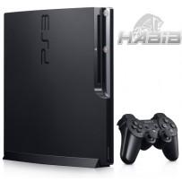 Modifica PS3 con Downgrade e installazione CFW 4.80 Cobra Edition + Multiman + Showtime