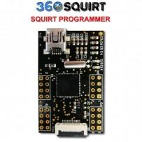 Squirt Slave Board programmer per programmazione chip Squirt 1.2 e 2.0 e per programmazione nand xbox 360