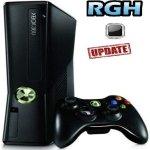 aggiornamento modifica RGH