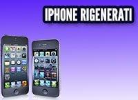 iphone rigenerati vendita