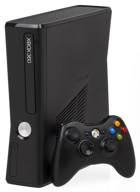 xbox 360 modificata