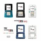 Servizio modifica 3DS New 3DS 3DS XL 2DS