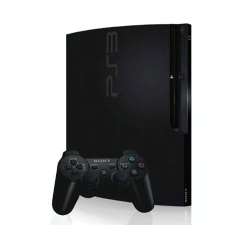 Riparazione Playstation 3 Slim