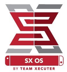 SX OS per Nintendo Switch - Team Xecuter