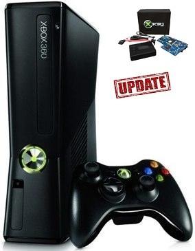 Aggiornamento modifica x360Key Xbox 360 + Aggiornamento Dashboard 17511
