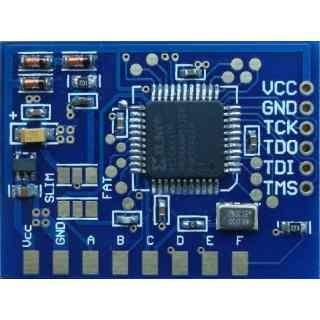 Matrix Glitcher V3 xbox 360 ed Xbox 360 Slim RGH con oscillatore 48Mhz