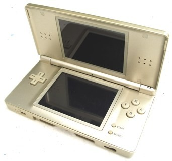 Servizio di riparazione Nintendo Ds Lite con preventivo per guasto generico