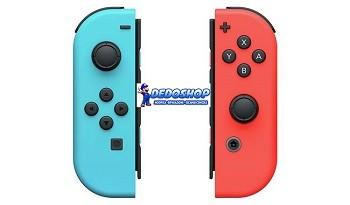 Riparazione Joy-con Nintendo Switch con levetta analogica rotta