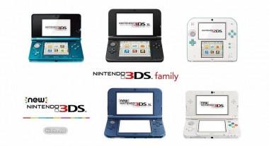 Servizio modifica Nintendo 3DS - New3ds - 3DS XL - 2DS con downgrade + Game Loader