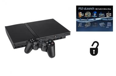 Nuova modifica PS2 con FreeMcBoot + Multimedia Pack