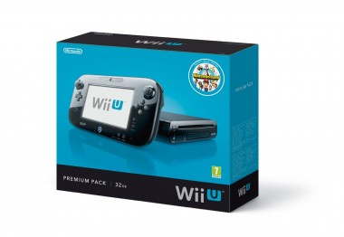 WII U Modificata Premium pack 32GB con Wii U backup loader + Wii Loader + Sd card da 8 GB e pack emulatori