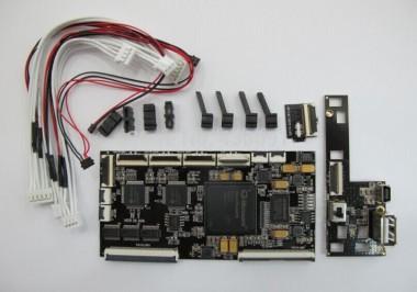 Cobra ODE 5.30A QSV per modifica PS3 FAT - Slim - Super Slim
