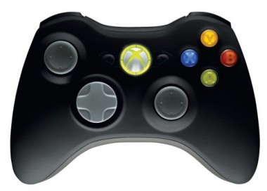 Controller Wireless Xbox 360 ed Xbox 360 Slim