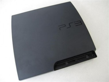 case ricambio ps3 slim