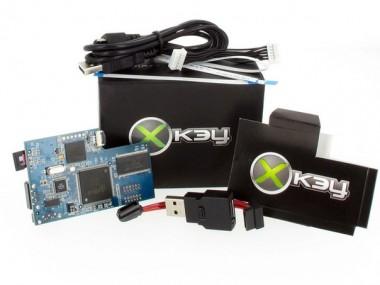 X360Key 2.01 - ISO Loader per XBOX 360