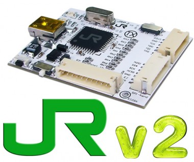 J-R Programmer V2 Team Xecuter