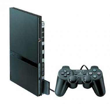 Ps2 Slim modificata - Usata Garantita - con Matrix Infinity