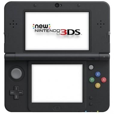 modifica new 3ds