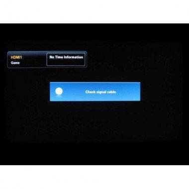 Riparazione PS3 Slim funzionante solo con SCART o RGB