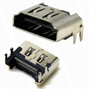 Ps4 Connettore HDMI V2 di ricambio - porta HDMI V2 di ricambio per Ps4