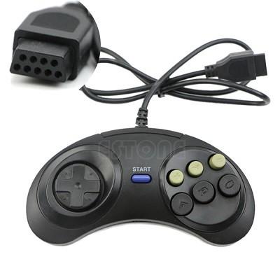 Sega Genesis - Mega Drive Classic controller