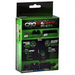 CronusMax Plus V3 per PS4 e XBox One - Rapid Fire e Mod programmabili