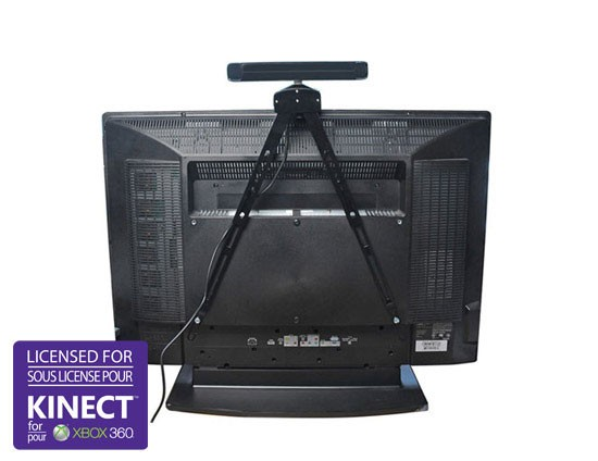 supporto kinect