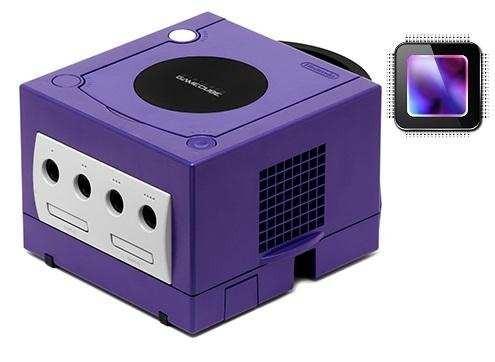 Servizio Modifica Gamecube con installazione XenoGC + taratura lente