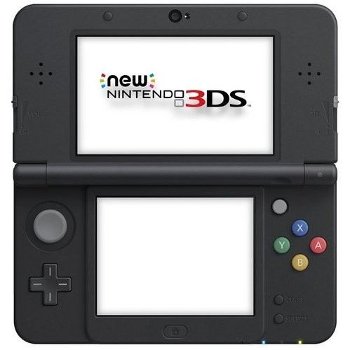 Modifica new 3ds xl