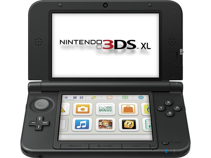 Riparazione sostituzione Touch Screen rotto Nintendo 3DS XL