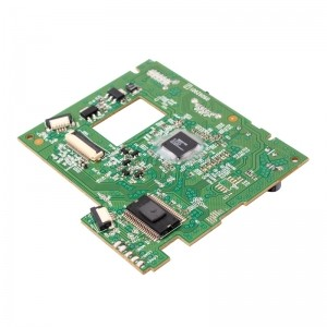 PCB Unlocked per lettori XBOX 360 Slim Liteon 16d4s 9504 /0225 / 0401 / 1071