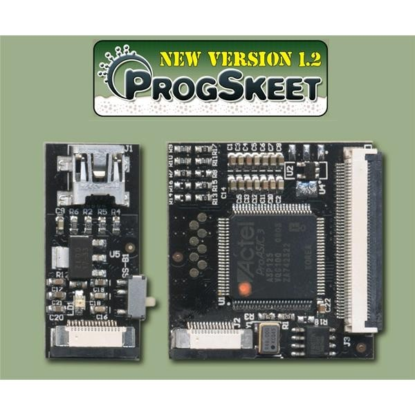 Progskeet 1.2 Kit Base