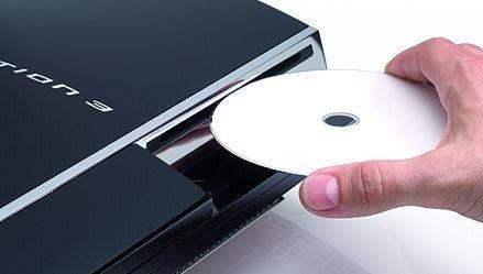 PS3 Riparazione e sostituzione lettore rotto o non funzionante