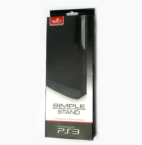 Base verticale di supporto PS3 Slim
